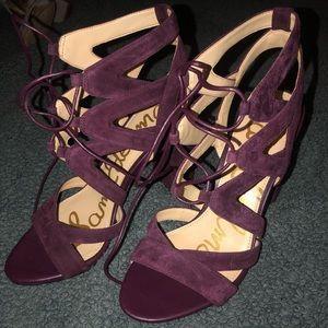Sam Edelman Yardley Dress Sandals